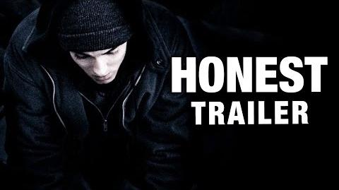 Honest Trailer - 8 Mile