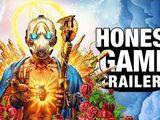 Honest Game Trailers - Borderlands 3