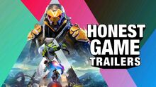 Honest game trailers anthem 2