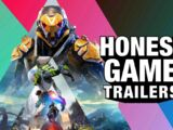 List of Honest Game Trailers