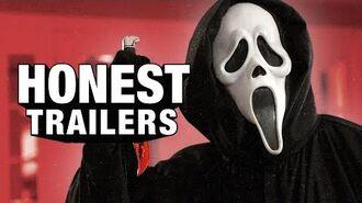 Honest Trailers Scream