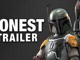 Honest Game Trailers - Star Wars Battlefront