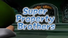 LUIGI'S MANSION (Honest Game Trailers) 3-11 screenshot