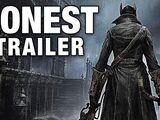 Honest Game Trailers - Bloodborne