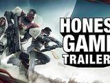 Honest Game Trailers - Destiny 2