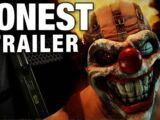 Honest Game Trailers - Twisted Metal