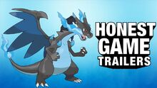 Honest game trailers pokemon x and y