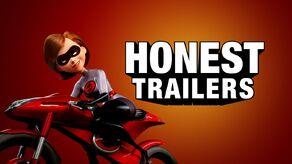 Honest trailer incredibles 2 thumbnail