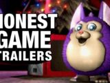 Honest Game Trailers - Tattletail