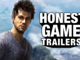 Honest Game Trailers - Far Cry