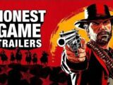 Honest Game Trailers - Red Dead Redemption 2