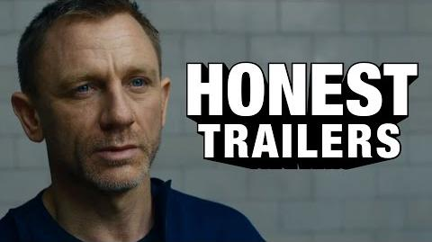 Honest Trailer - Skyfall