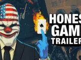 Honest Game Trailers - Payday 2