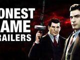 Honest Game Trailers - Mafia