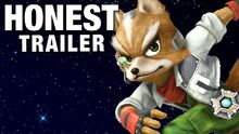 Honest game trailer star fox 64