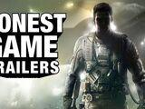 Honest Game Trailers - Call of Duty: Infinite Warfare