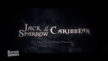 Honest Trailers - Pirates of the CaribbeanOpen Invideo 3-55 screenshot