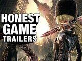 Honest Game Trailers - Code Vein