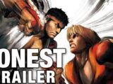 Honest Game Trailers - Street Fighter