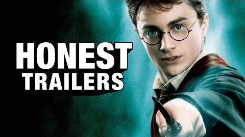 Honest Trailer - Harry Potter | Honest Trailers Wikia