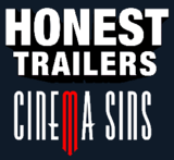 Comparison of Honest Trailers and CinemaSins