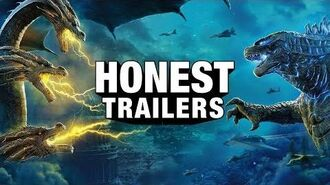 Honest Trailers - Godzilla- King of the Monsters
