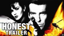 Honest game trailer goldeneye