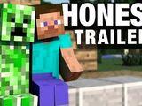 Honest Game Trailers - Minecraft