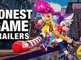Honest Game Trailers - Ninjala