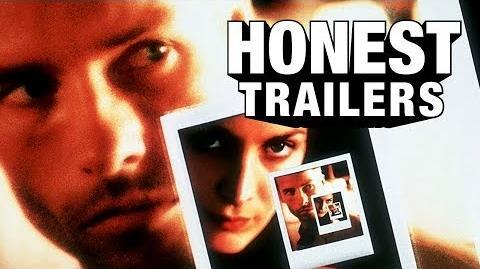 Honest Trailer - Memento