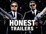 Honest Trailer - Men In Black