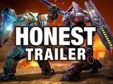 Honest Game Trailers - XCOM
