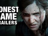 Honest Game Trailers - The Last of Us Part II