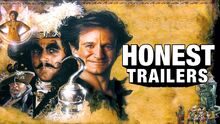 Honest trailer hook