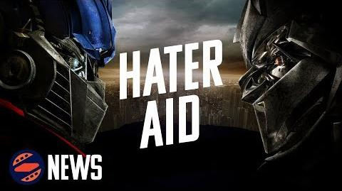 How to Hate Transformers at the Highest Level- Hater Aid