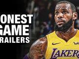 Honest Game Trailers - NBA 2K19