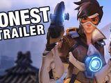 Honest Game Trailers - Overwatch