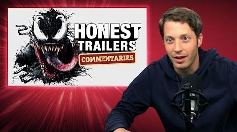 Honest Trailers Commentary - Venom