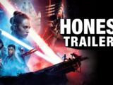 Honest Trailer - Star Wars: The Rise of Skywalker