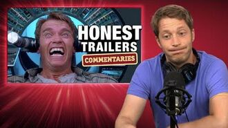 Honest Trailers Commentary - Total Recall