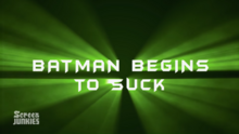 Honest Trailers - Batman ForeverOpen Invideo 4-34 screenshot