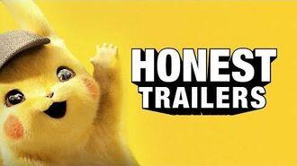 Honest Trailers - Pokémon Detective Pikachu