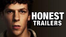 Honest trailer the social network
