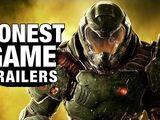 Honest Game Trailers - Doom 4