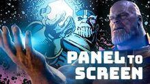 The Comic-Book Origins of Avengers- Infinity War