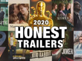 Honest Trailer - The Oscars (2020)