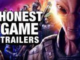 Honest Game Trailers - XCOM: Chimera Squad
