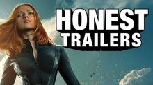 Honest trailer captain america the winter soldier