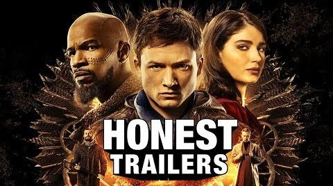 Honest Trailer - Robin Hood (2018)