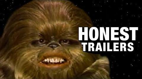 Honest Trailer - Star Wars Spinoffs